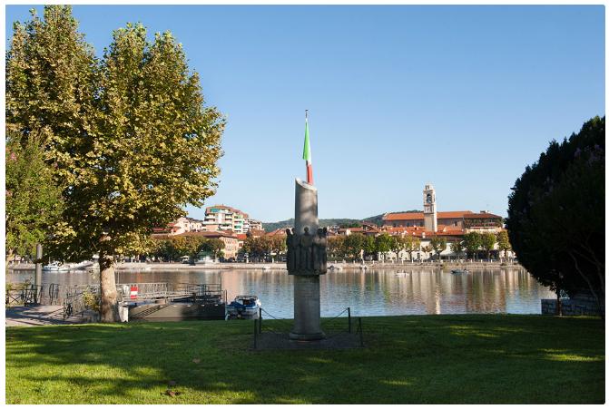 Homepage portale del turismo castelletto sopra ticino - Castelletto sul ticino ...